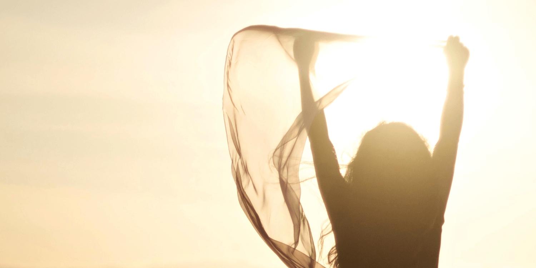 I benefici del sole e le sue proprietà curative