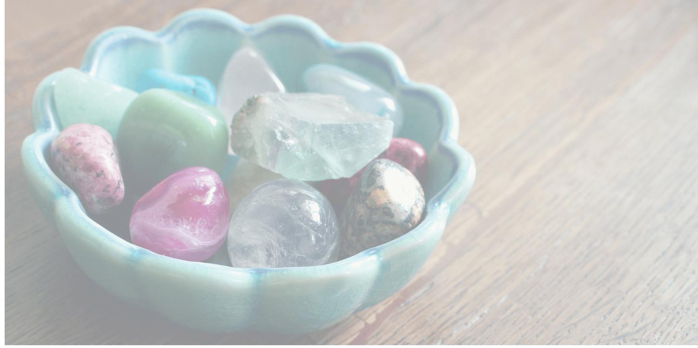 Cristalli, Energia e Benessere