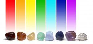 Quali sono i cristalli più comuni?