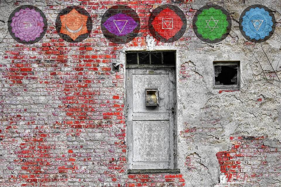 Cosa sono i sette Chakra? Guida per scettici