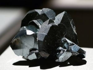 Ematite, la pietra che stimola la mente