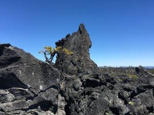 L'ossidiana: la pietra per superare le paure