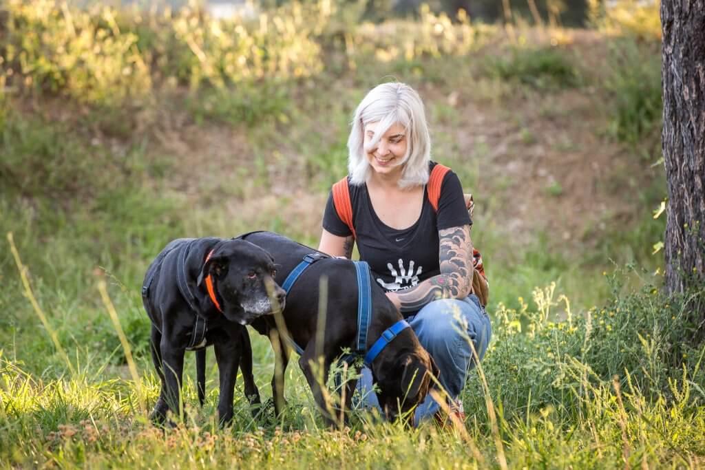 corso online floriterapia per animali