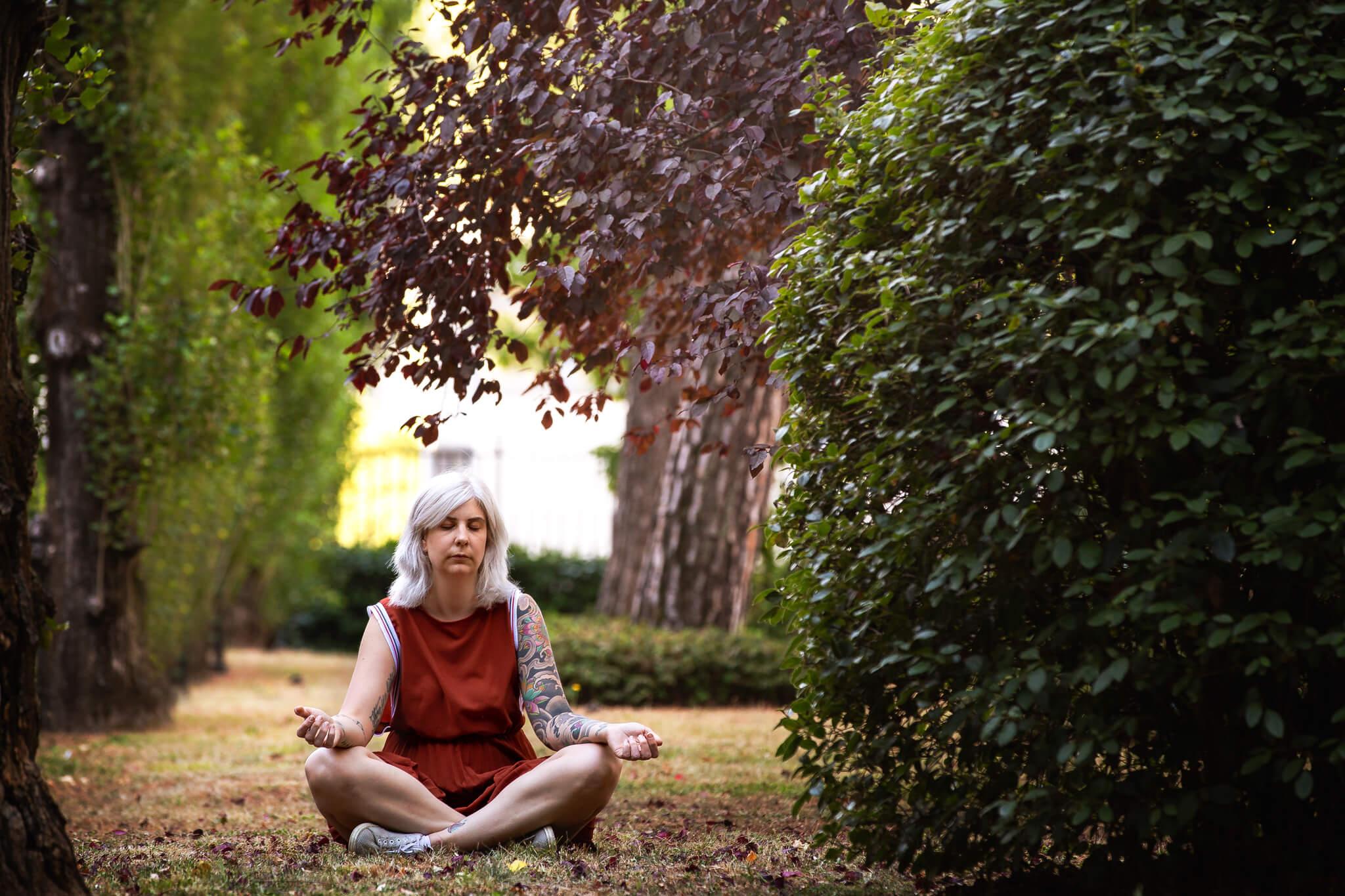 Meditazione: guida per scettici per avvicinarsi a questa pratica