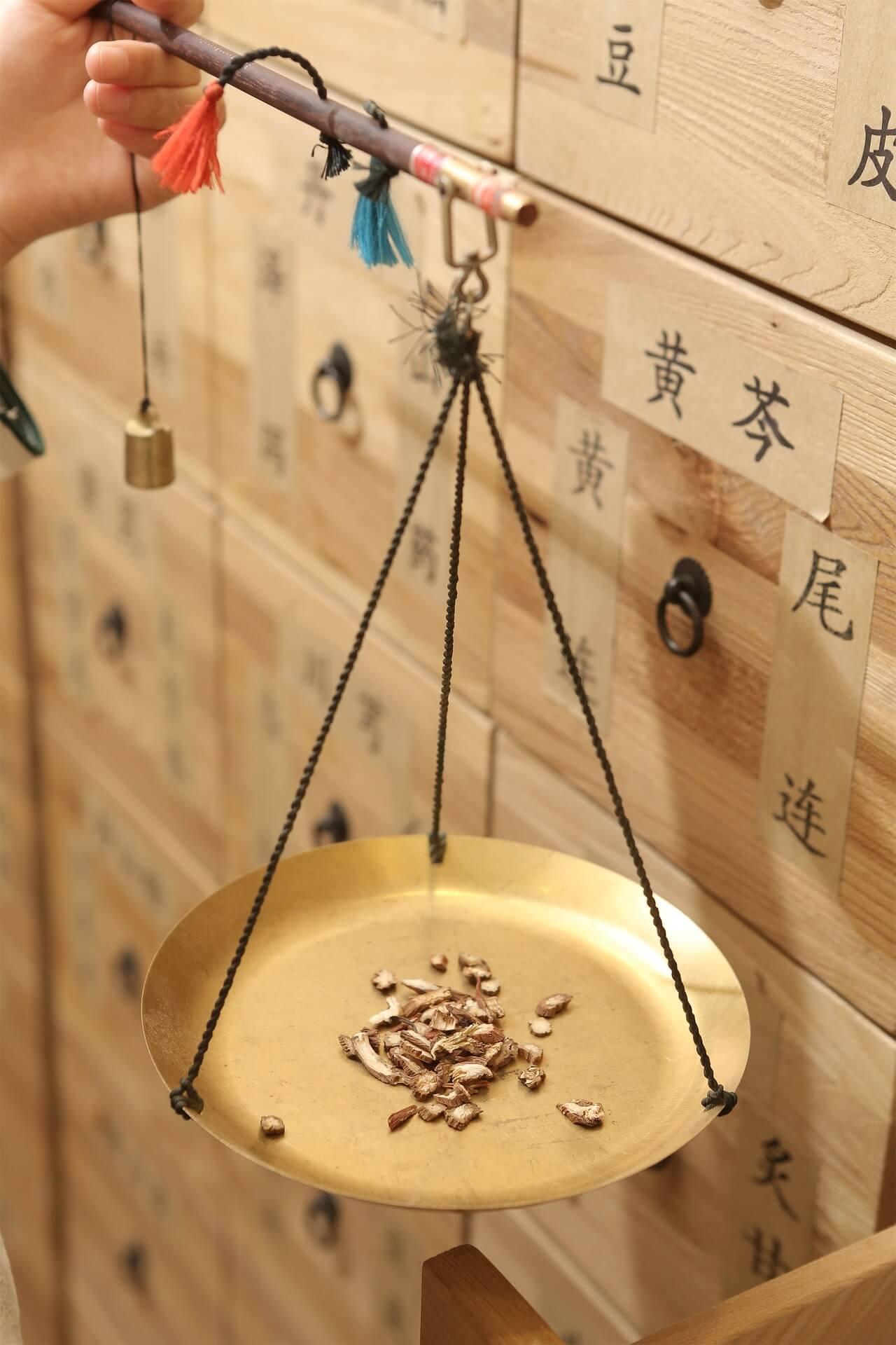 You are currently viewing Scopriamo le costituzioni della Medicina Tradizionale Cinese.