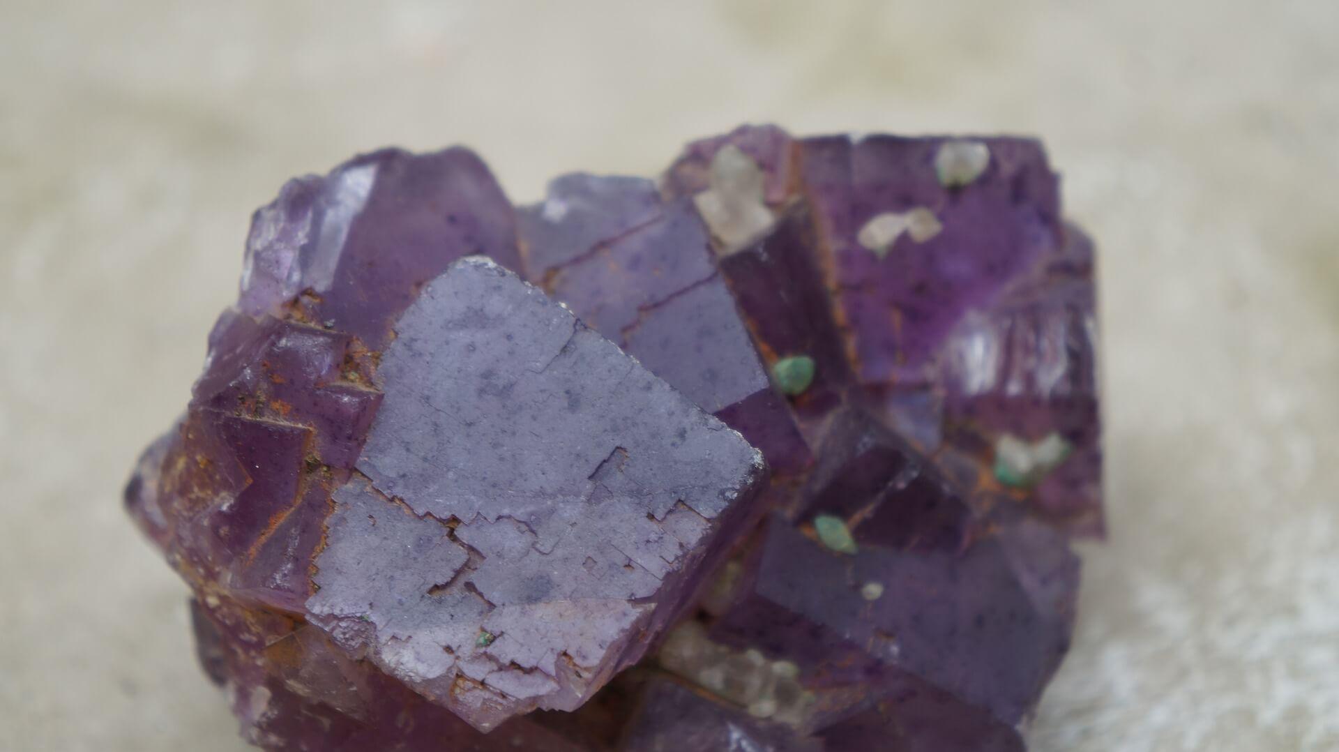 Fluorite: la pietra della libertà di pensiero