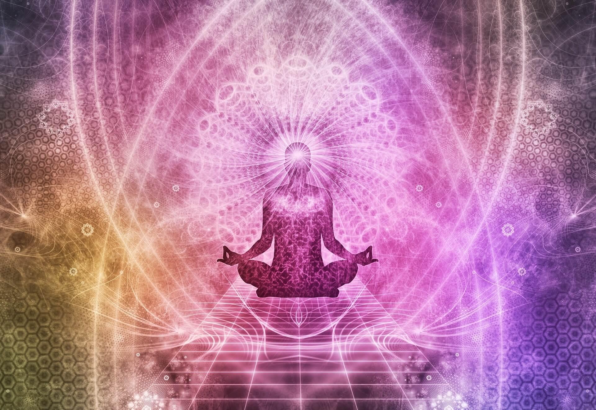 Cos'è l'aura, i sette strati e come vederla
