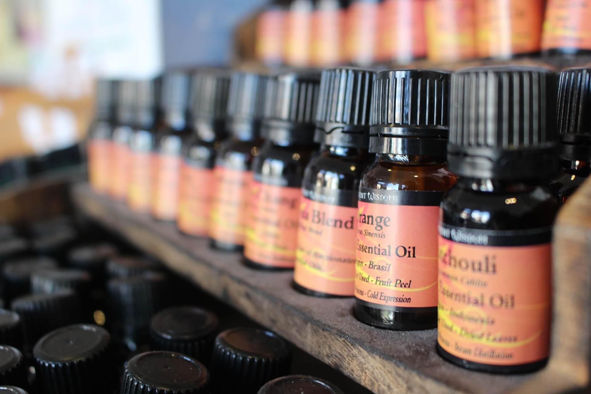 You are currently viewing Aromaterapia: guida per principianti!