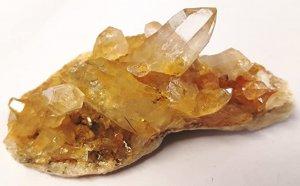 Quarzo Golden Healer: il guaritore dorato