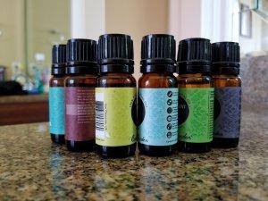 Gli aromi del buonumore che ti aiutano a ripartire di slancio!