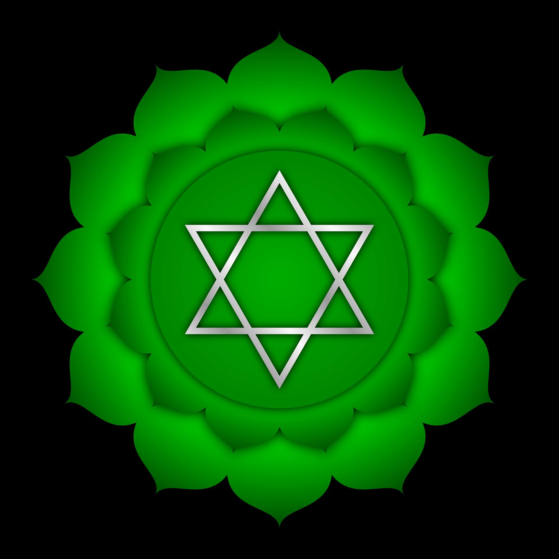 Pietre per il quarto chakra: quali sono le più adatte da utilizzare