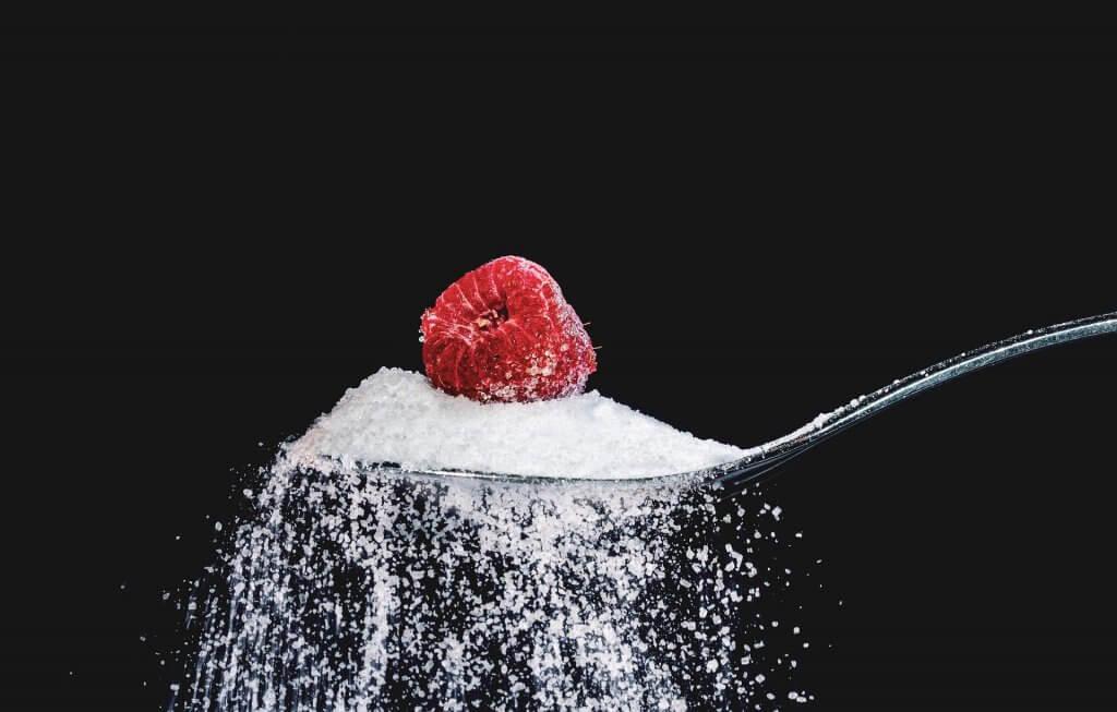 addio zucchero