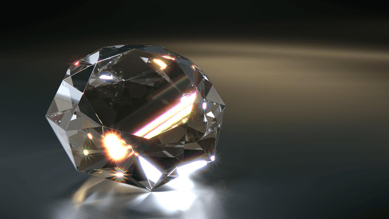You are currently viewing Diamante: la pietra per il sistema nervoso