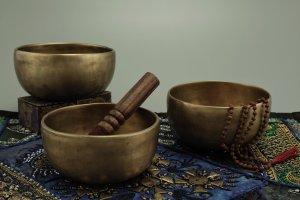 Le frequenze dei chakra in musica